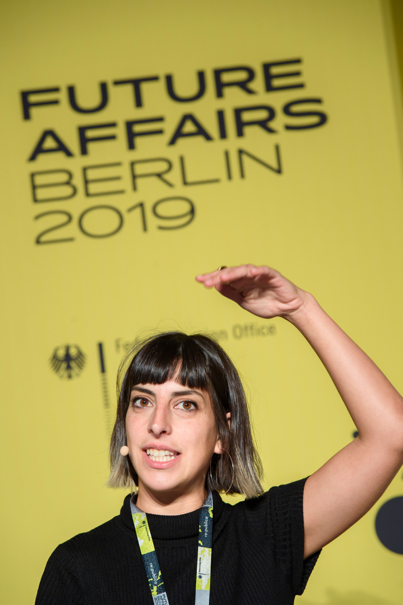 fertig design Future Affairs 2019