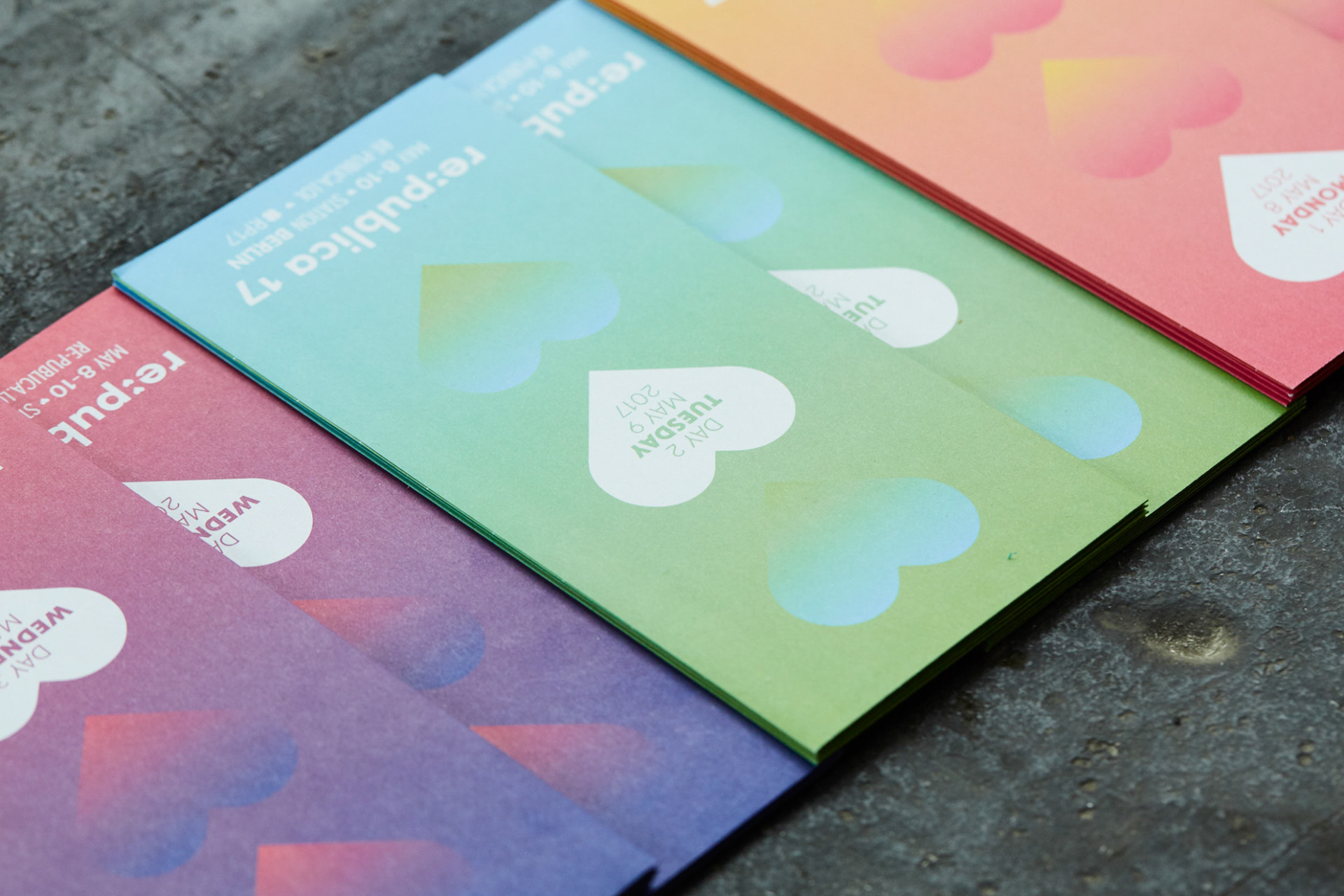 fertig design re:publica 2017
